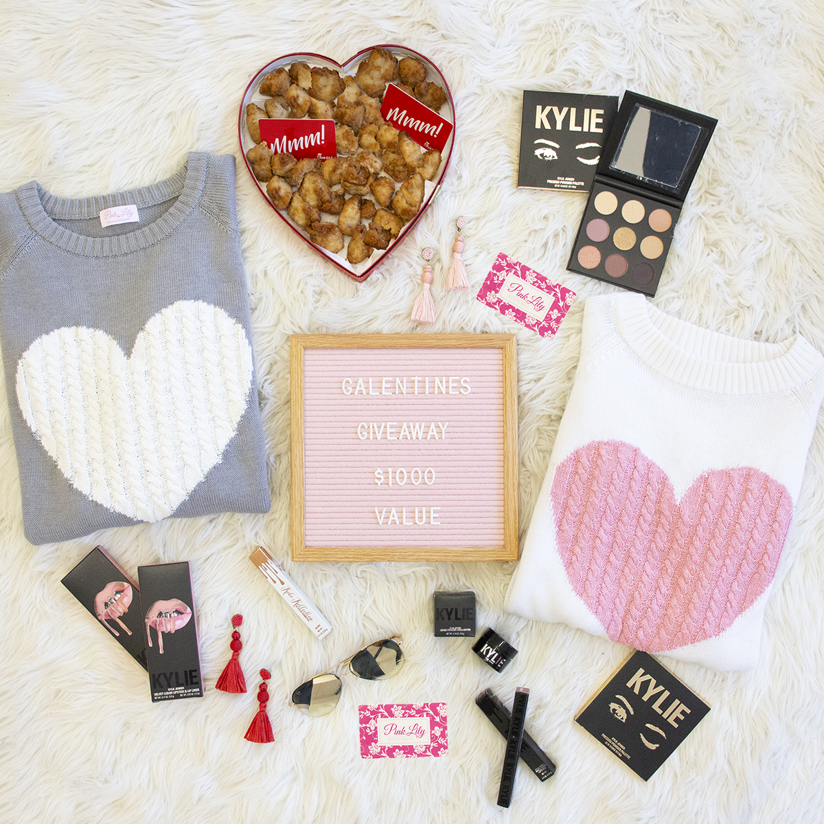 Buy Lily Shoppingpink boutique giveaway picture trends