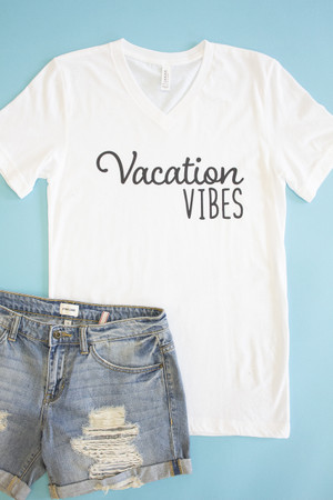 f374a7450 Vacation T-Shirts | Shop for Vacation Graphic Tees at Pink Lily Boutique