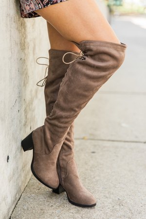 7d1ee57bb18 Boutique Boots For Women From Pink Lily Are Everything!