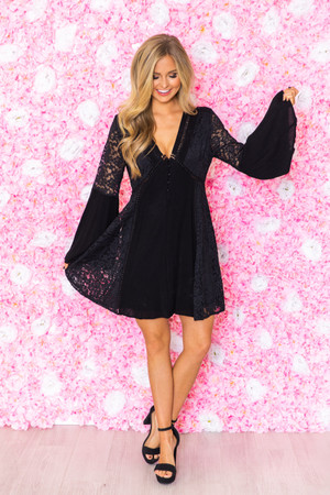 ae8094c1bec3 Boutique Lace Dresses From Pink Lily  Make it an  OOTD!!!