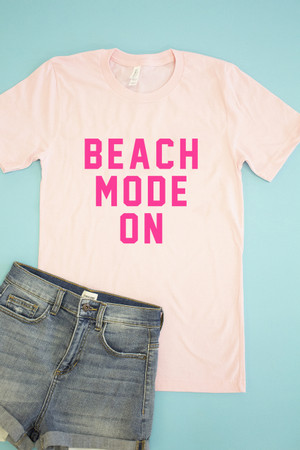 43b4273e Vacation T-Shirts | Shop for Vacation Graphic Tees at Pink Lily Boutique