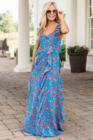 ff15de44e0 Boutique Maxi Dresses | Discover Stylish Maxi Dresses at Pink Lily