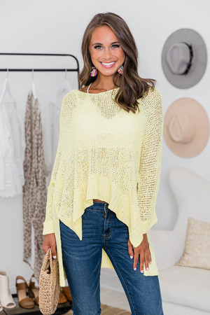 863dfc744e69 Shop for Boutique Sweaters | Find Classic Sweaters at Pink Lily