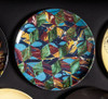Studiolo Style B Dinner Plate Set of Four