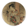Kyoto Style B Dinner Plate Set of Four