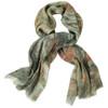 Fitzgerald Linen/Wool Shawl
