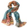 Lawrence Linen/Wool Shawl