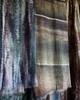 Reflection Wool/Viscose Scarf Dusk