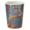 Library Marble Tumblers Set of 4