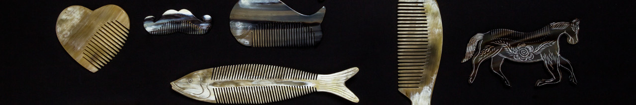 Combs and Hair Accessories