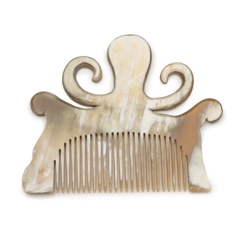 Octopus Comb