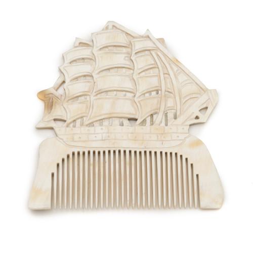 Ship Comb