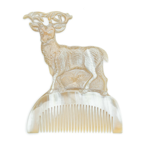 Full Stag Comb