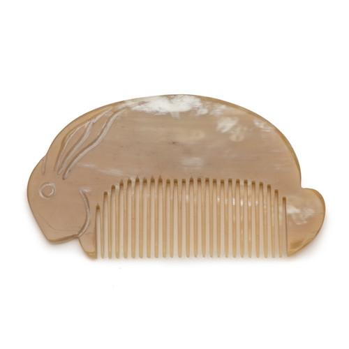 Rabbit Comb
