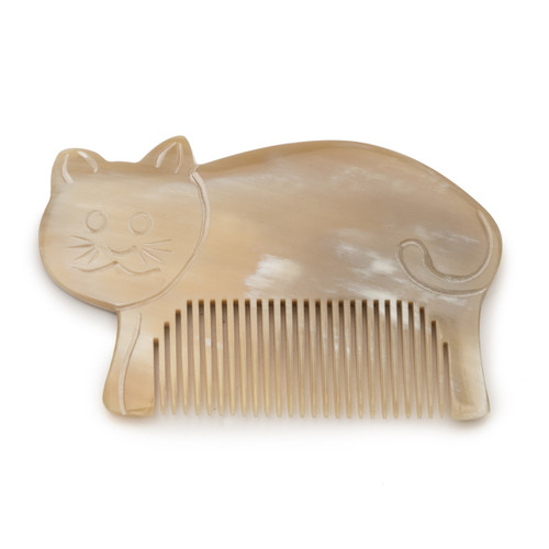 Kitty Comb