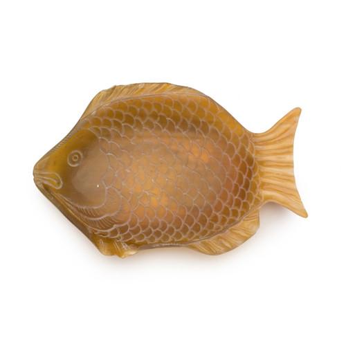Fish Dish Medium