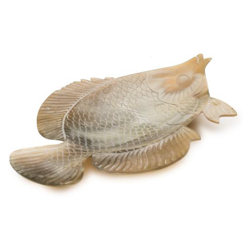 Fish Dish Large