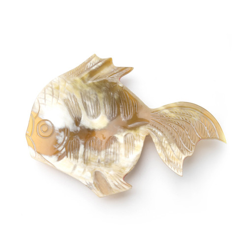 Goldfish Dish