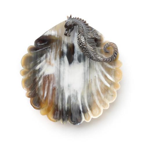 Seahorse Dish