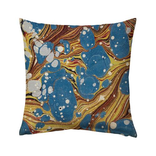 Lawrence Velvet Cushion