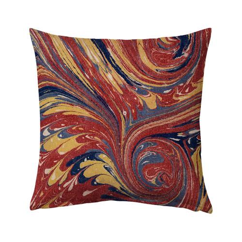 Wharton Velvet Cushion
