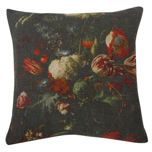 "Antwerp Linen Cushion 18""x18"""