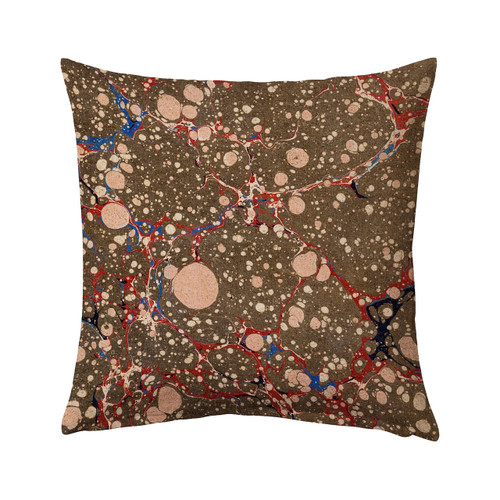 "Baldwin Linen Cushion 18""x18"""