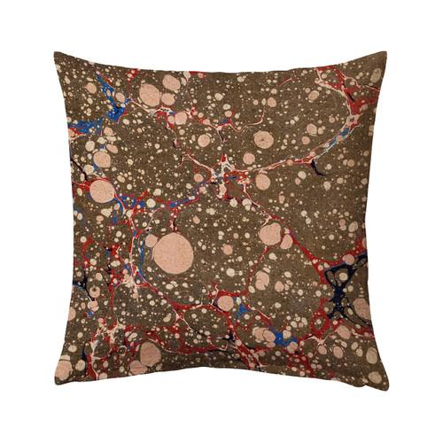 """Baldwin Linen Cushion 18""""x18"""""""