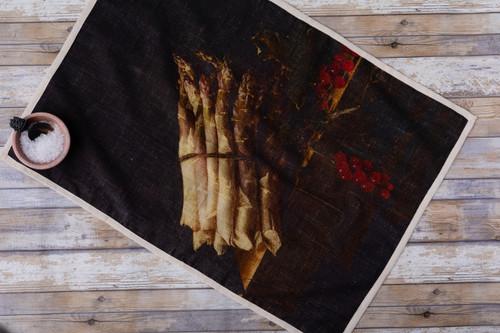Still Life Tea Towel
