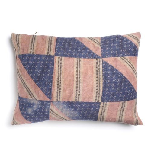 """Dakota Linen Cushion 12""""x16"""""""