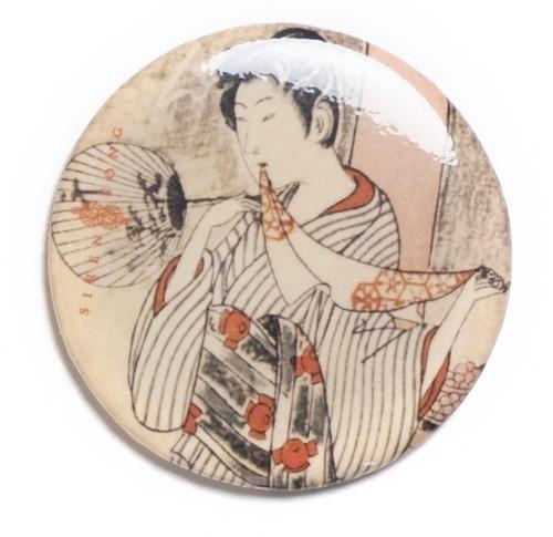 Kyoto Pocket Mirror