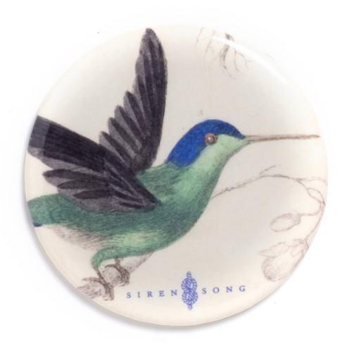 Hummingbird Pocket Mirror