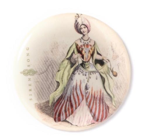 Tulipan Pocket Mirror