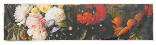Bouquet Table Runner