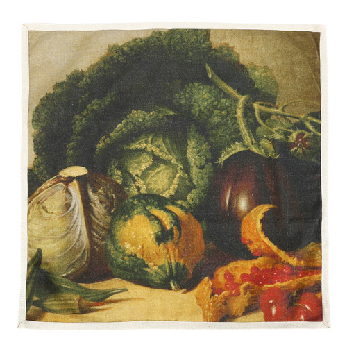 Harvest Dinner Napkins Set of Four