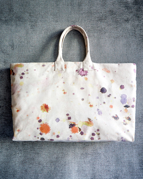 Splat Weekend Tote