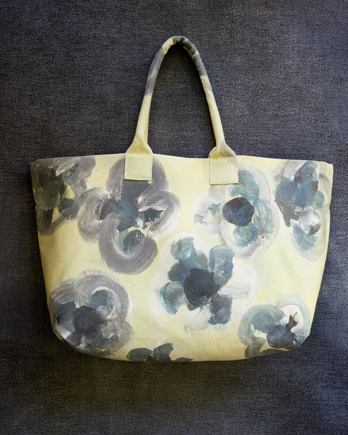 Everyday Tote Buttercup