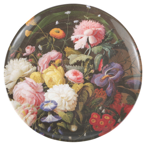 Antwerp Floral Side Plates Set of 4