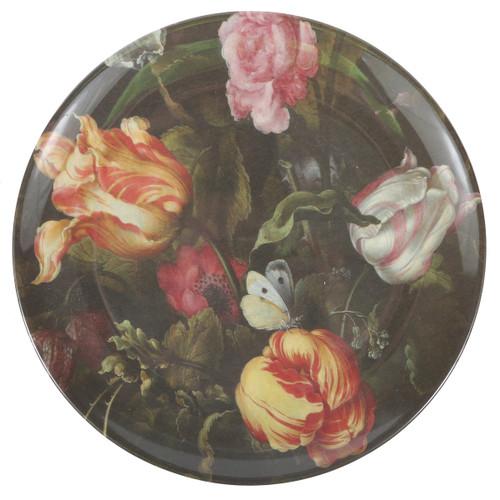 Antwerp Floral Side Plates Set of 4