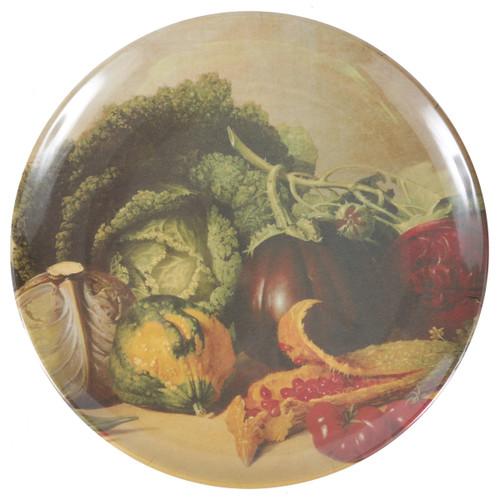 Harvest Medium Platter