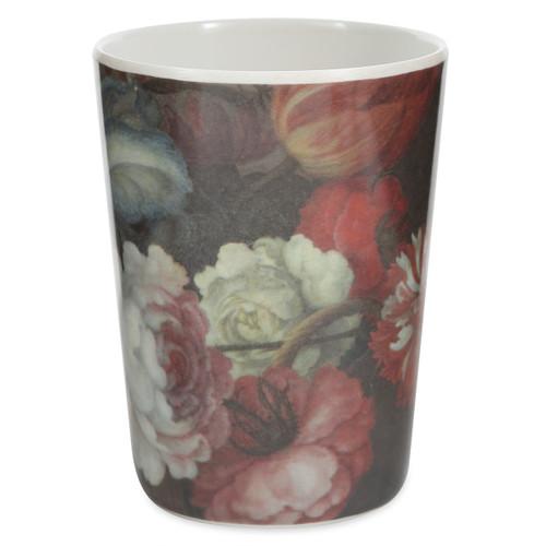 Antwerp Floral Tumblers Set of 4