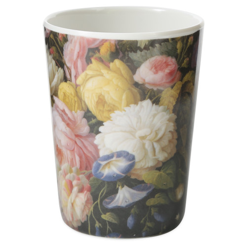 Antwerp Floral Tumblers Set of 4