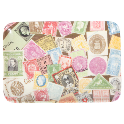 Philately Valet Tray