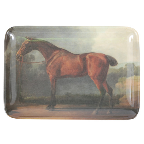 Thoroughbred Valet Tray