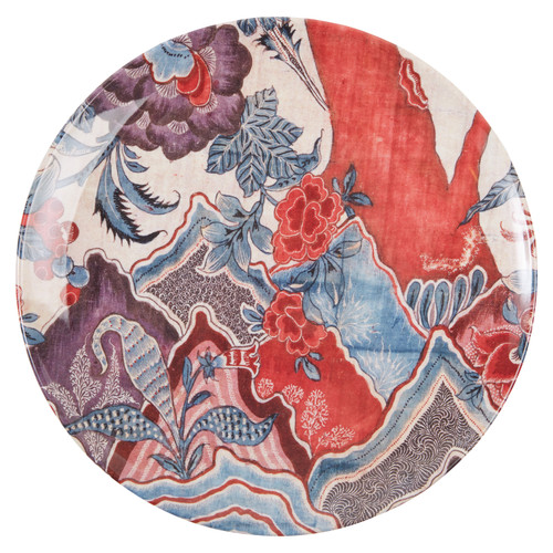 Palampore Dinner Plates Set of Four