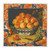 Peaches Dinner Napkins Set of Four