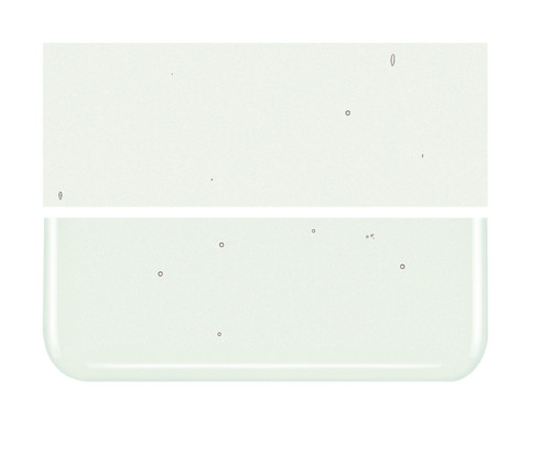 Bullseye Glass Spruce Green, Tint, Dbl-rolled 001841-0030-F-1010