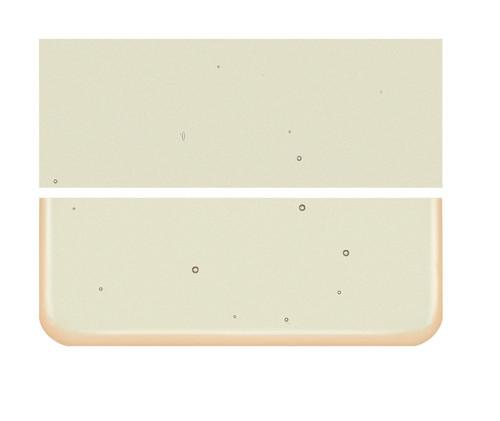 Bullseye Glass Rhubarb Pink/Green Shift, Tint, Dbl-rolled 001859-0030-F-1010