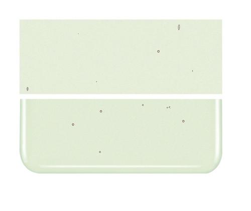 Bullseye Glass Olivine Tint, Dbl-rolled 001877-0030-F-1010