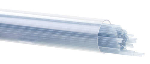 Powder Blue Opal, 1mm Stringer